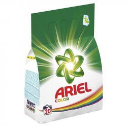 Ariel proszek do prania 1,5kg do kolorów (20 prań)