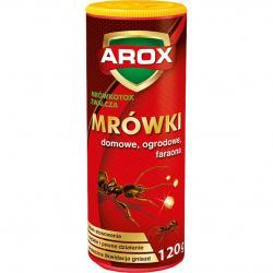 Arox Mrówkotox preparat na mrówki 120g