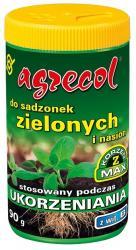Agrecol nawóz ukorzeniający do sadzonek i nasion 90g