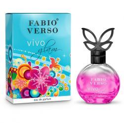 Fabio Verso Vivo Glam 50ml woda toaletowa damska