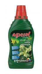Agrecol nawóz do roślin zielonych mineralny 250ml