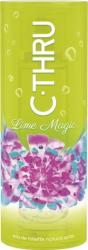 C-THRU EDT Lime Magic perfuma 50ml