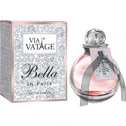 Via Vatage woda toaletowa Bella In Paris 100ml