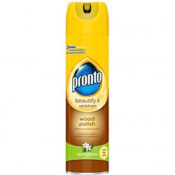 Pronto 250ml spray do drewna Springtime
