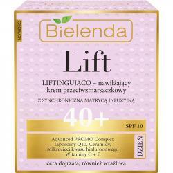 Bielenda Lift krem 40+ nawilżający na dzień 50ml