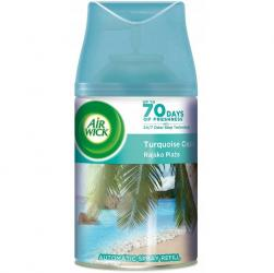 Air Wick Freshmatic wkład Turquoise Oasis 250ml