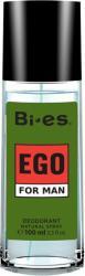 Bi-es Ego dezodorant perfumowany 100ml
