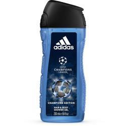 Adidas żel pod prysznic Men Champions Edition 250ml