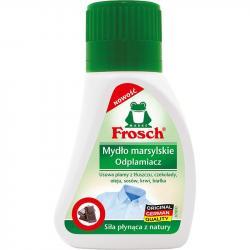 Frosch odplamiacz 75ml Mydło Marsylskie