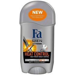 Fa sztyft MEN Xtreme heat control 50ml