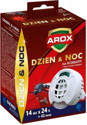 Arox Dzień & Noc na komary urządzenie