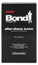 Bond expert balsam po goleniu classic 150ml