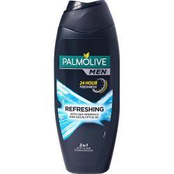 Palmolive Żel pod prysznic 500ml Men Refreshing 2w1