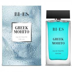 Bi-es Greek Mohito 90ml woda toaletowa