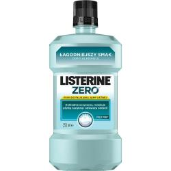 Listerine płyn do płukania ust Zero 250ml