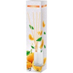 Bispol patyczki zapachowe Pomarańcza 45ml dyfuzor