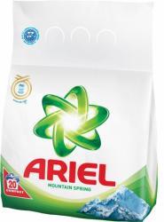 Ariel proszek do prania  1,5kg białych Mountain Spring (20 prań)