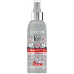 Bielenda ANX Silver Podo Expert spray do stóp 150ml