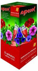 Agrecol odżywka do kwiatów balkonowych 32x30ml geranium strong