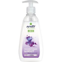 Apart mydło w płynie Passion Flower & Violet 500ml