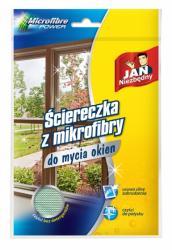 Jan Niezbedny ścierka do okien mikrofibra