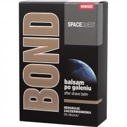 Bond balsam po goleniu  spacequest 150ml