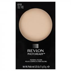 Revlon Photoready puder prasowany 10 Fair light
