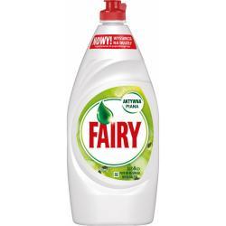 Fairy płyn do naczyń 900ml jabłko