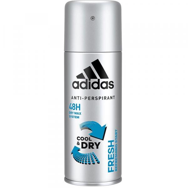 Adidas dezodorant men antyperspirant Cool & Dry Fresh 150ml