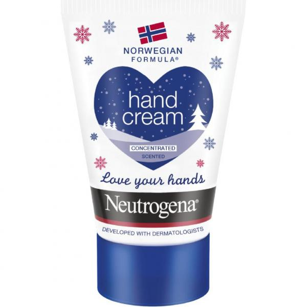Neutrogena krem do rąk 50ml