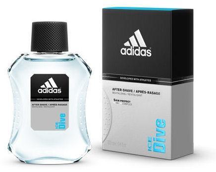 Adidas płyn po goleniu Ice Dive 100ml