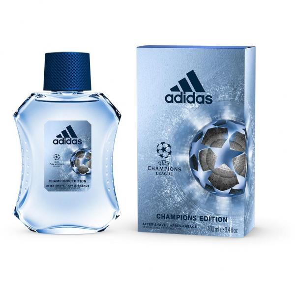 Adidas płyn po goleniu Champion League 100ml