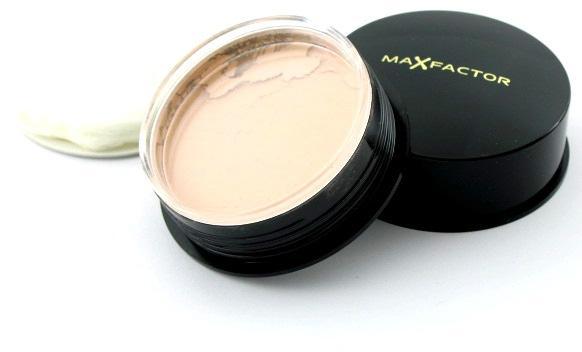 Max Factor Translucent puder sypki