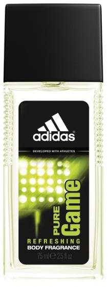 Adidas DNS Pure Game 75ml