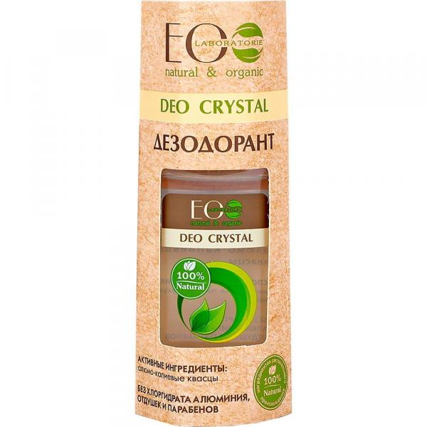 EOlab roll-on Crystal 50ml