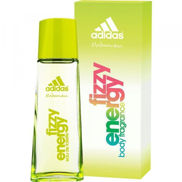 Adidas woda toaletowa Fizzy Energy 75ml